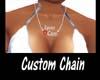 [bamz]fcCam necklace