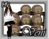*MV* Vineyard Barrel