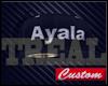 Ayala Snapback