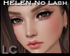 LC Helen Head No Lashes