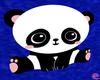 [E] Panda Poster