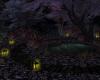 Night relax park