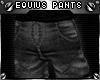 !T Equius Zahhak pants