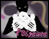 *PBC* Kitty Gloves