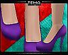 T| Viola heels