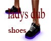 ladys dub shoes