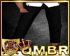QMBR Chino's Black