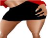 XXL Black Skirt