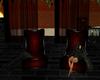 Antika pillows chairs