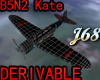 J68 B5N2 Kate Derivable