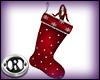[RU]Santa Stocking