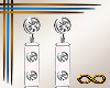 [CFD]Goddess Earrings