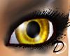 Unisex Amber Eyes