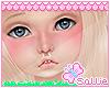 ☀ Kids BabyGirl Skin