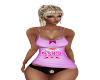 Cupcake RL Pajamas