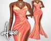 Evening Gown ~ Peach 2