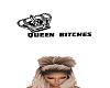 queen b!tches