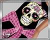 [Ly]Fancy Skull Dress