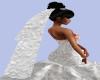 [B] Blushing Bride Veil