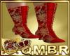 QMBR Boot Victorian RG