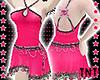 Lil Punkette Aline Dress