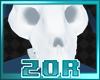 Ghosling | Skull V2