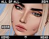 Hona +lashes