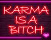 🌠 Neon KARMA
