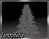 ~L~ Winter Snowy Pine