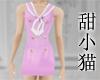 TXM Sailor Girl Pink