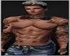 Tattoo Male Avatar Man