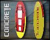 CON Surf Rescue Board