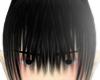 layerable black hair