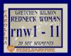 GWilson - Redneck Woman