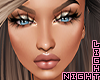 !N Rai Lash/Brows/Eyes