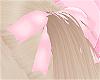 ‧₊˚໒ pink bows