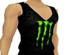~IK~ Monster Fauxhawk