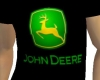 *J* John Deere T-Shirt