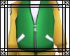 [m] Krillin Namek Jacket