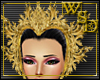 Empress Gold Crown