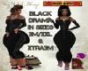 DM:BLACK DRAMA-XTRABM