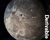 [A] Particles Moon Room