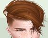 Hair Ginger Viking Soul
