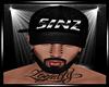 -S- SINZ Trigger Cap
