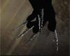 [PD]Goth Clawed Gloves-F