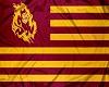 ASU Sun Devils Flag