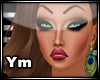 Y! Gina. Skin |Tan|