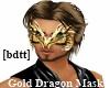 [bdtt]Golden Dragon Mask