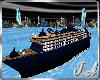 [A]CRUISE SHIP