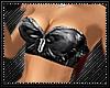 GA. Dark Corset Top